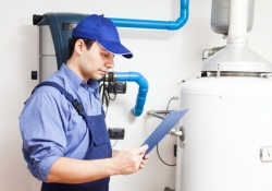L.J. Plumbing & Heating - Plumbing in Selby